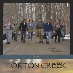 Reunion Album - Horton Creek Bluegrass Music